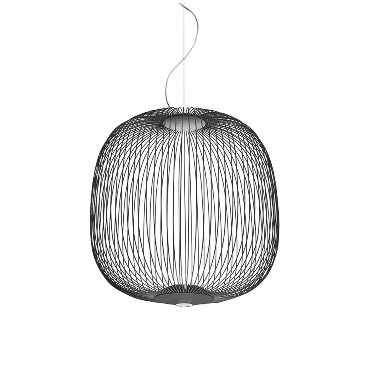 Foscarini Spokes 2 Sospensione My Light LED