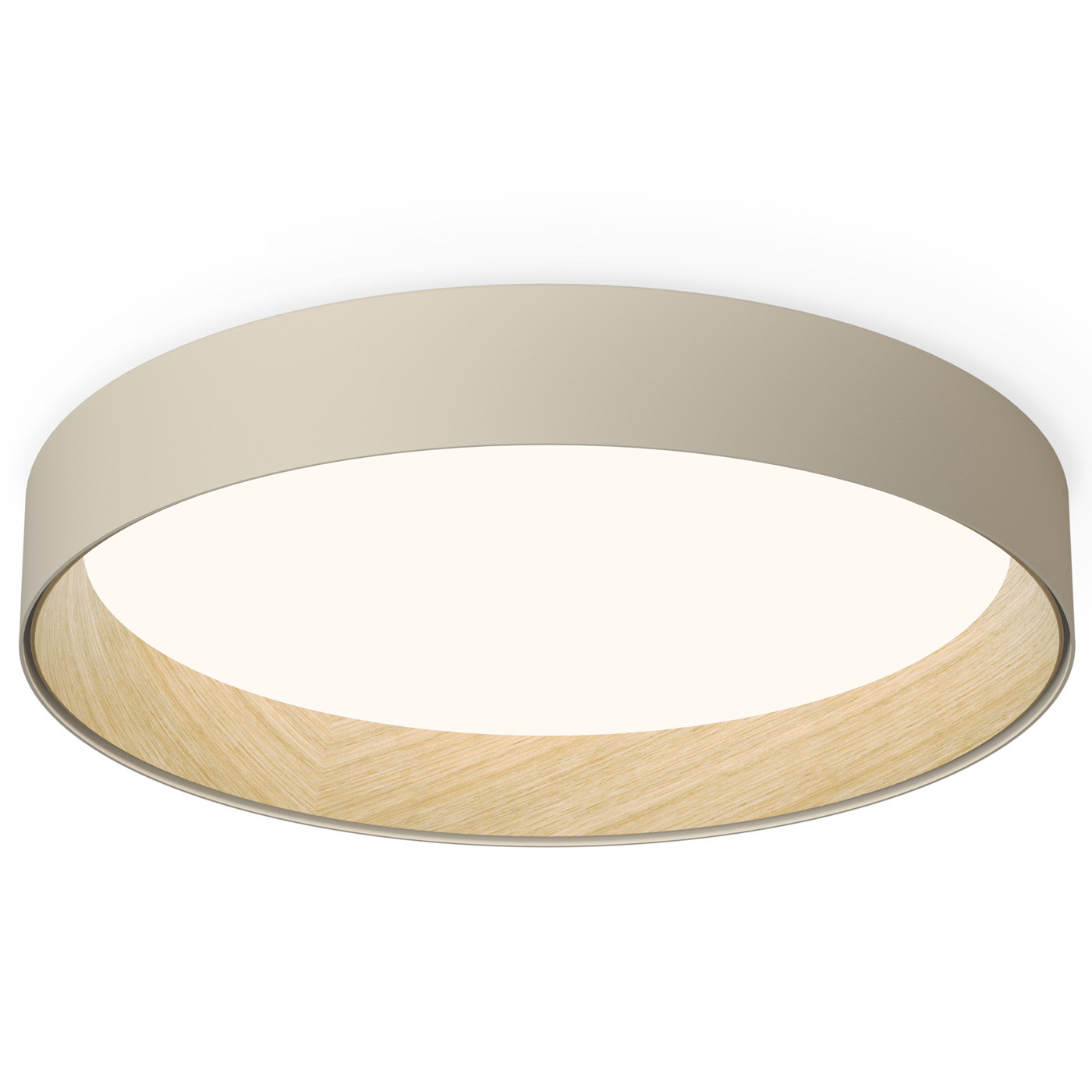 Vibia Duo 4872 Ceiling Light At Nostraforma