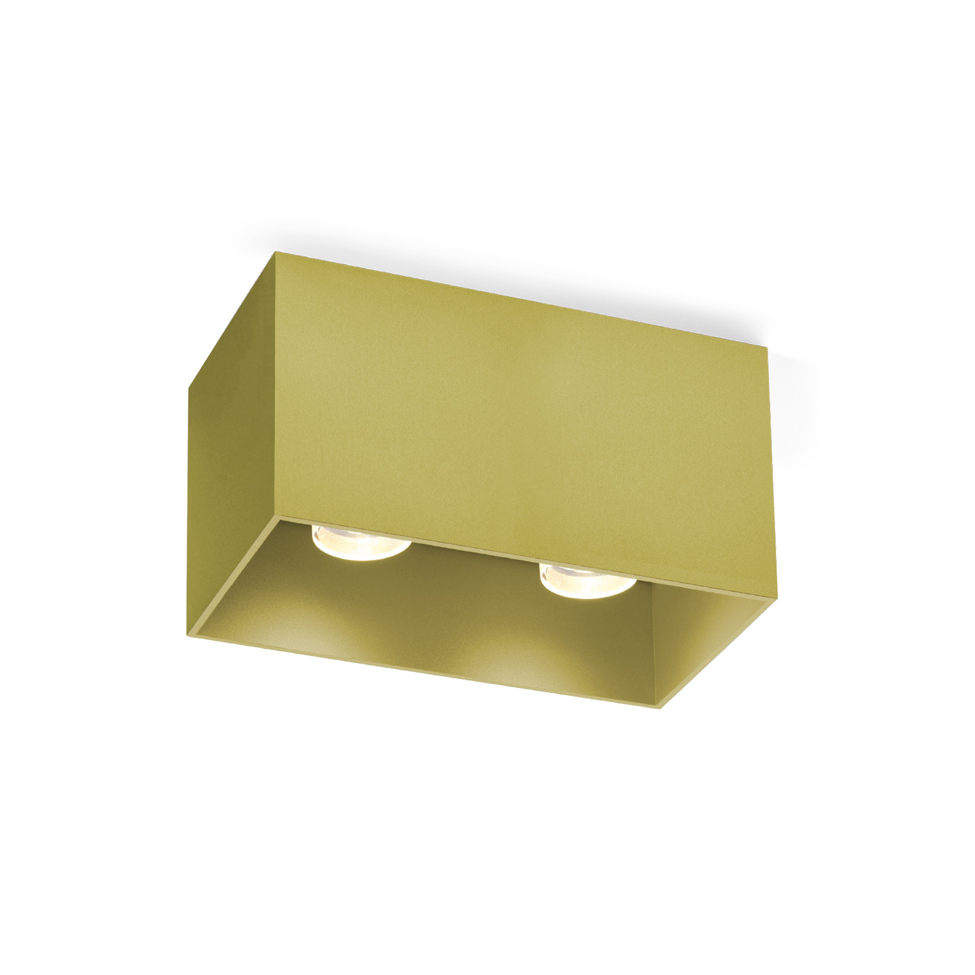 Wever & Ducré Box 2.0 Plafonnier 2700K