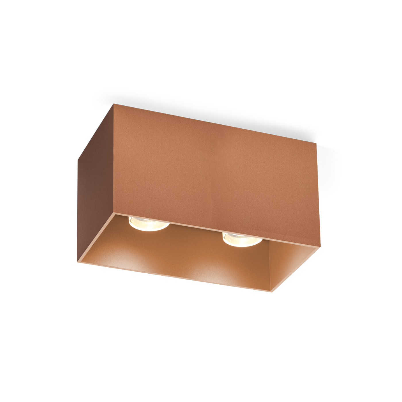 Wever & Ducré Box 2.0 Plafonnier 3000K