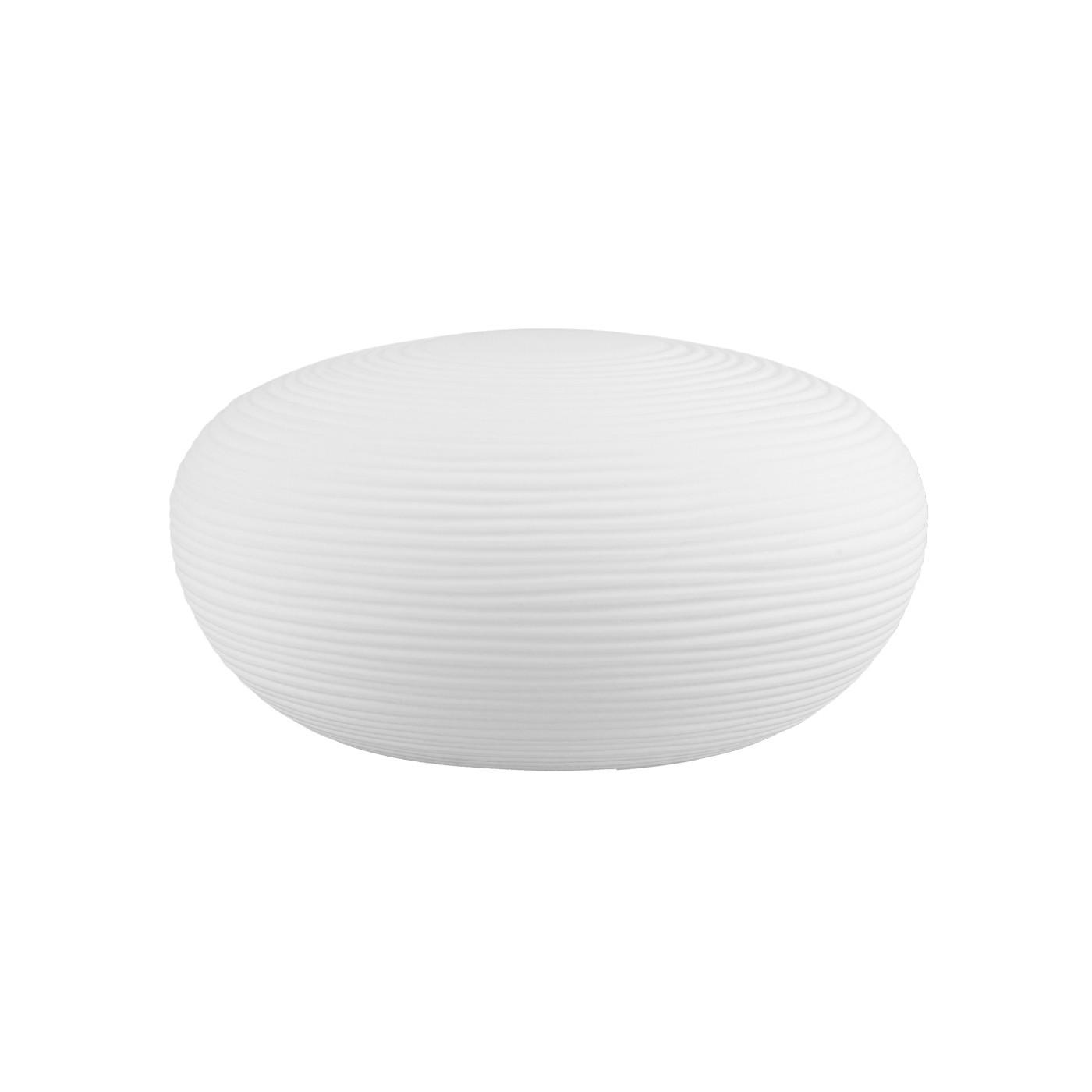 Foscarini Rituals 2 Ersatzglas für Tisch-, Decken- und Hängeleuchte