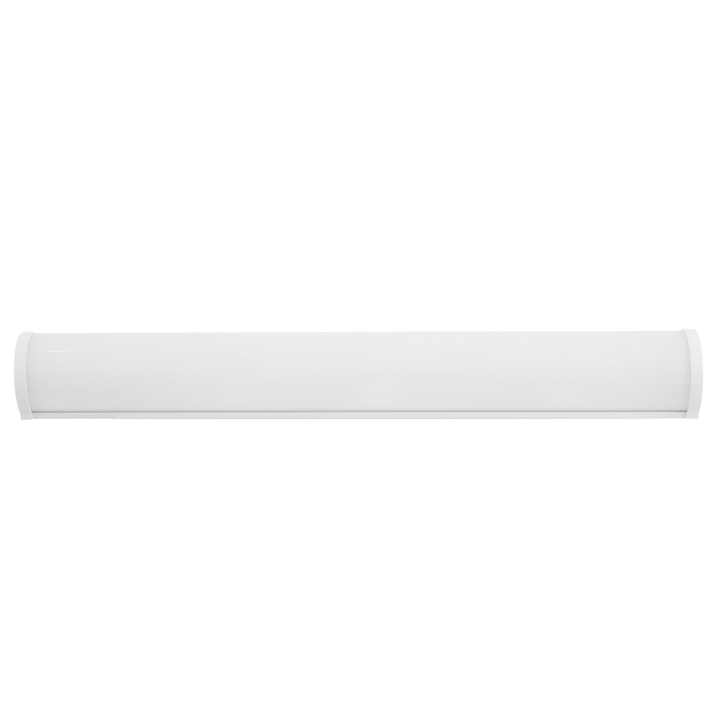 Bega 50215.1 Wandleuchte LED, weiß, DALI dimmbar