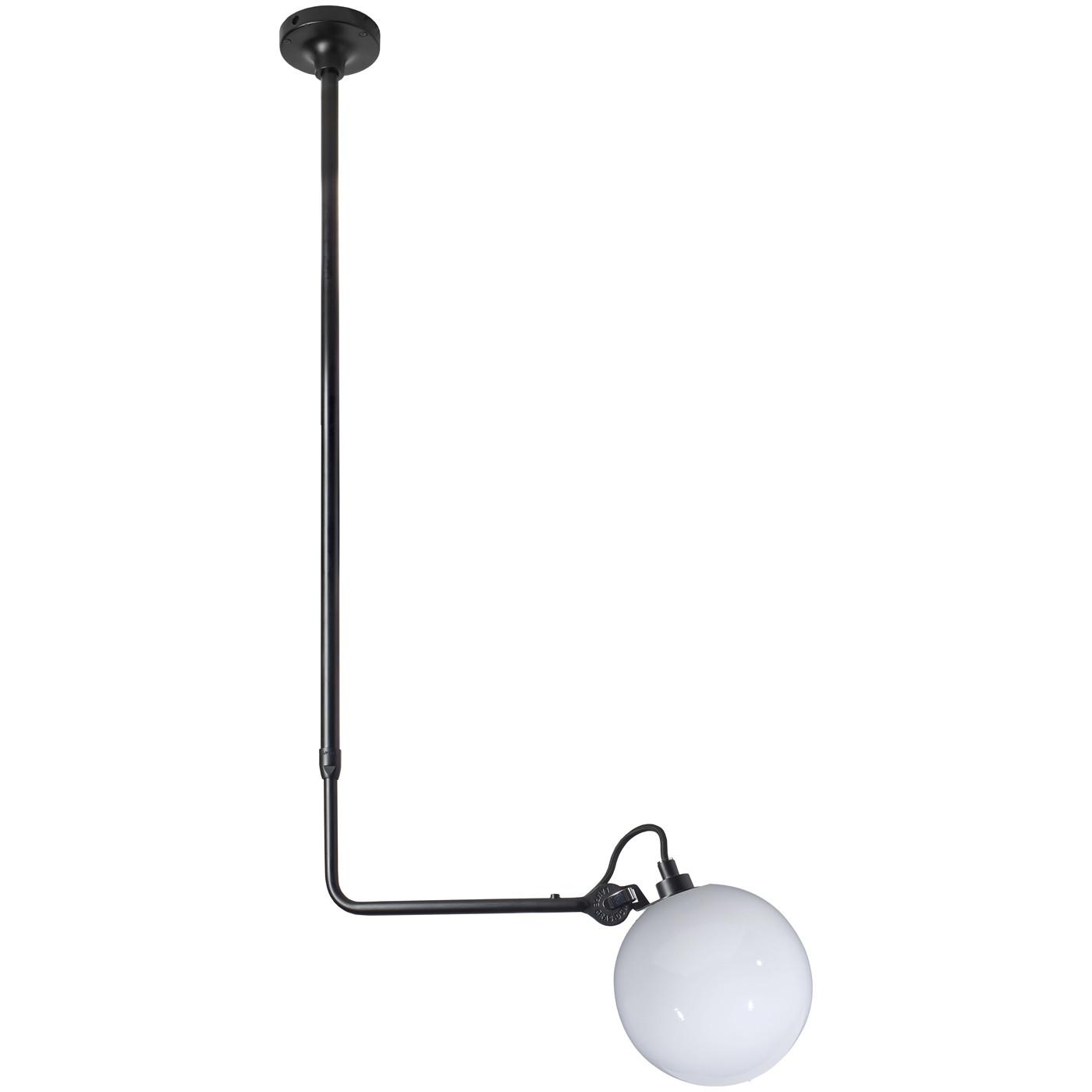 DCW Lampe Gras No 313 Glass Ball 175