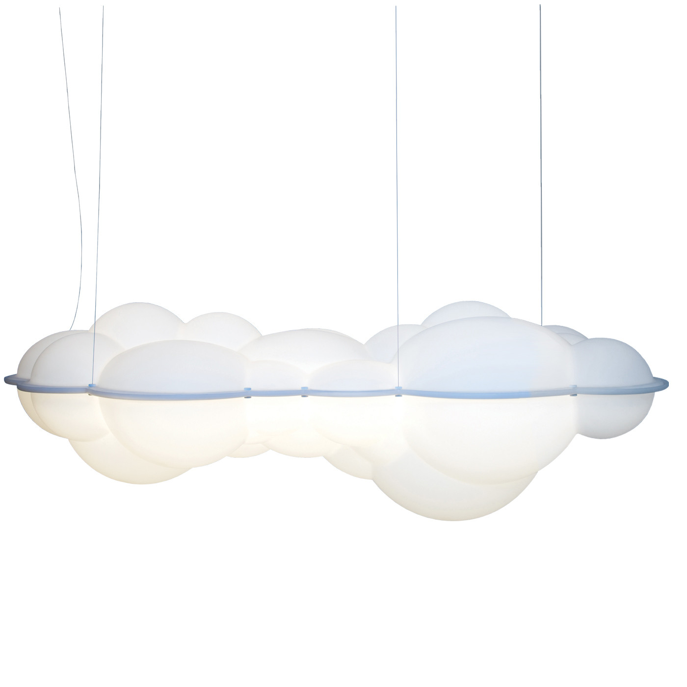 Nemo Nuvola Pendant Light