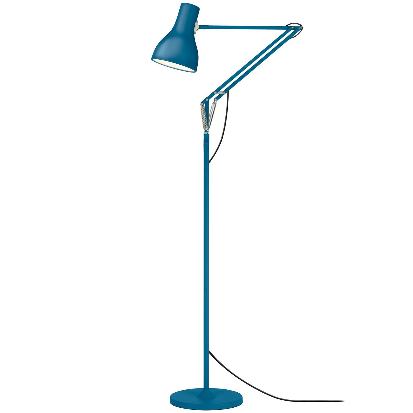 Anglepoise Type 75 Floor Lamp Margaret Howell Edition