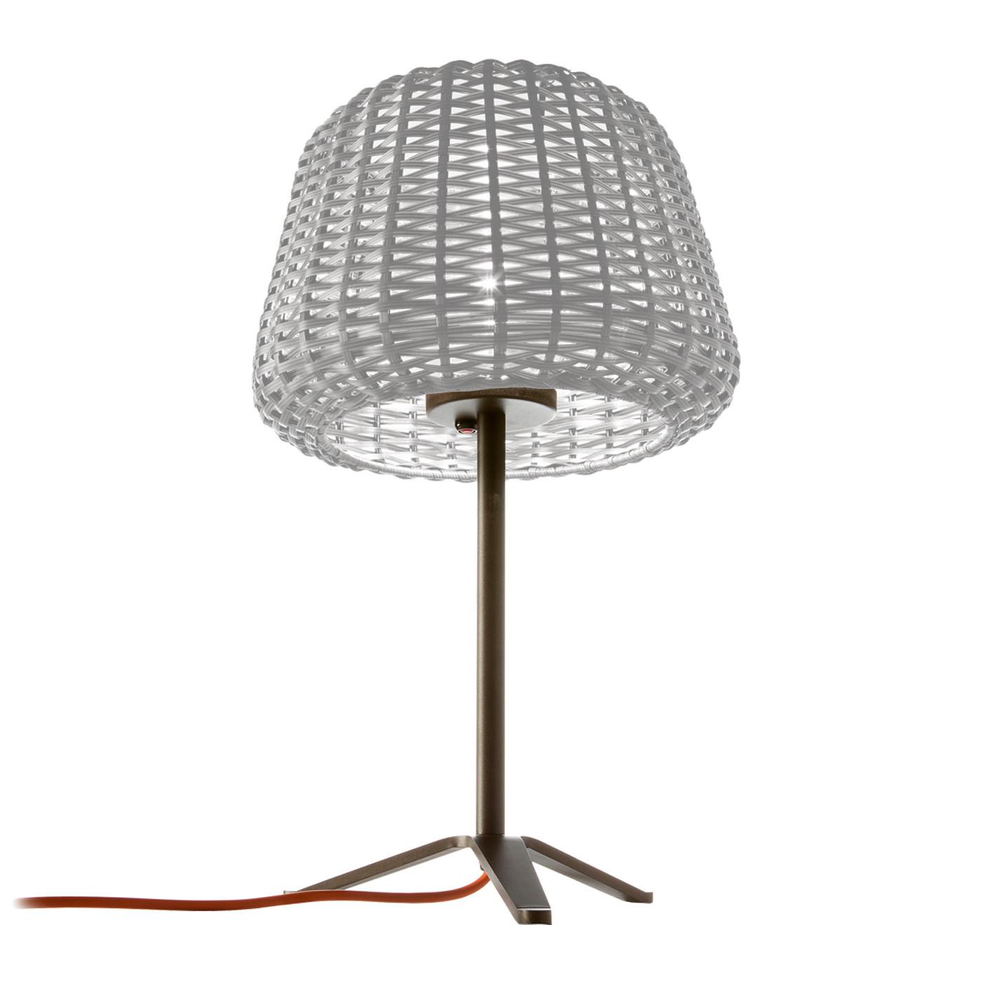 Panzeri Ralph Lampe de table
