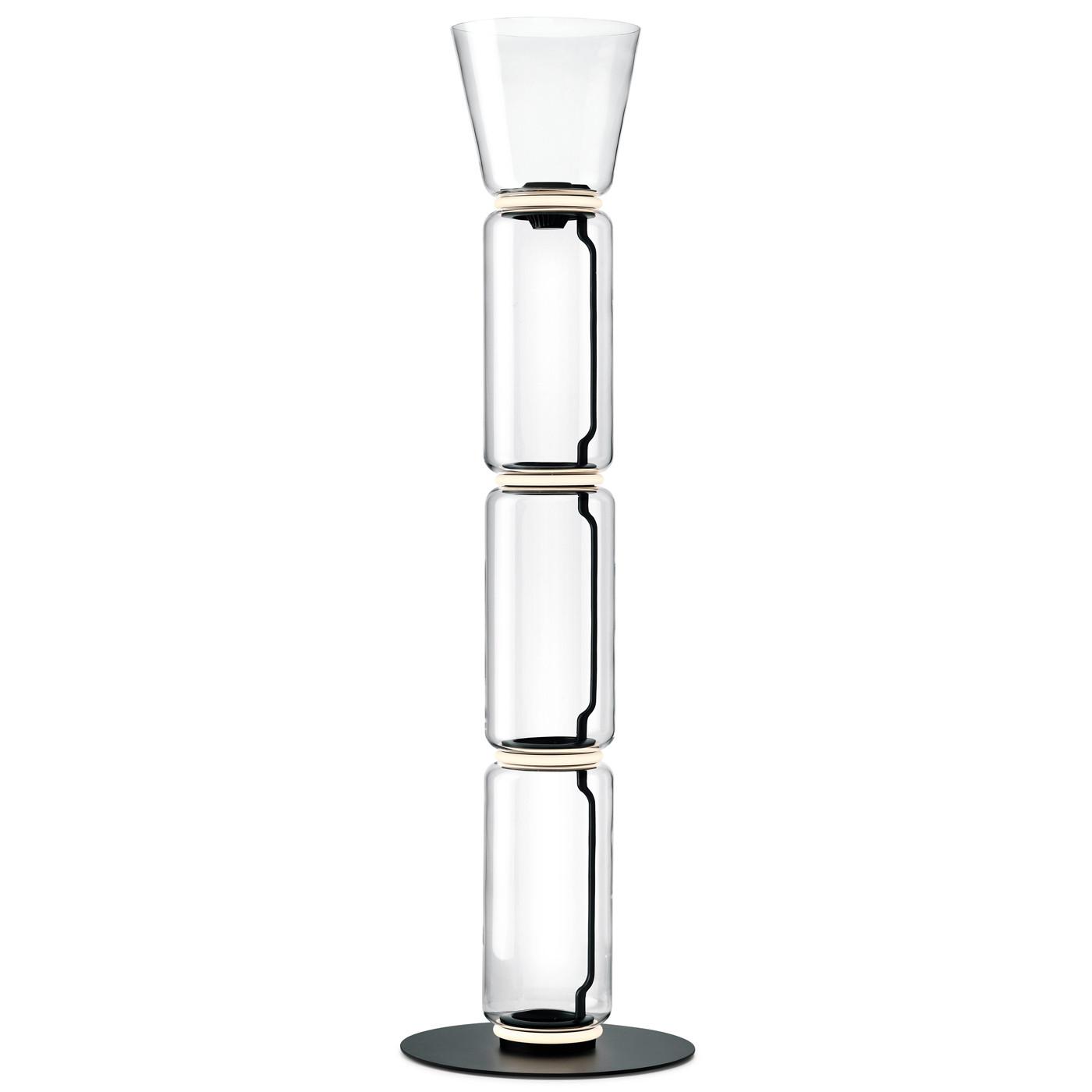 Flos Noctambule High Cylinders & Cone LED