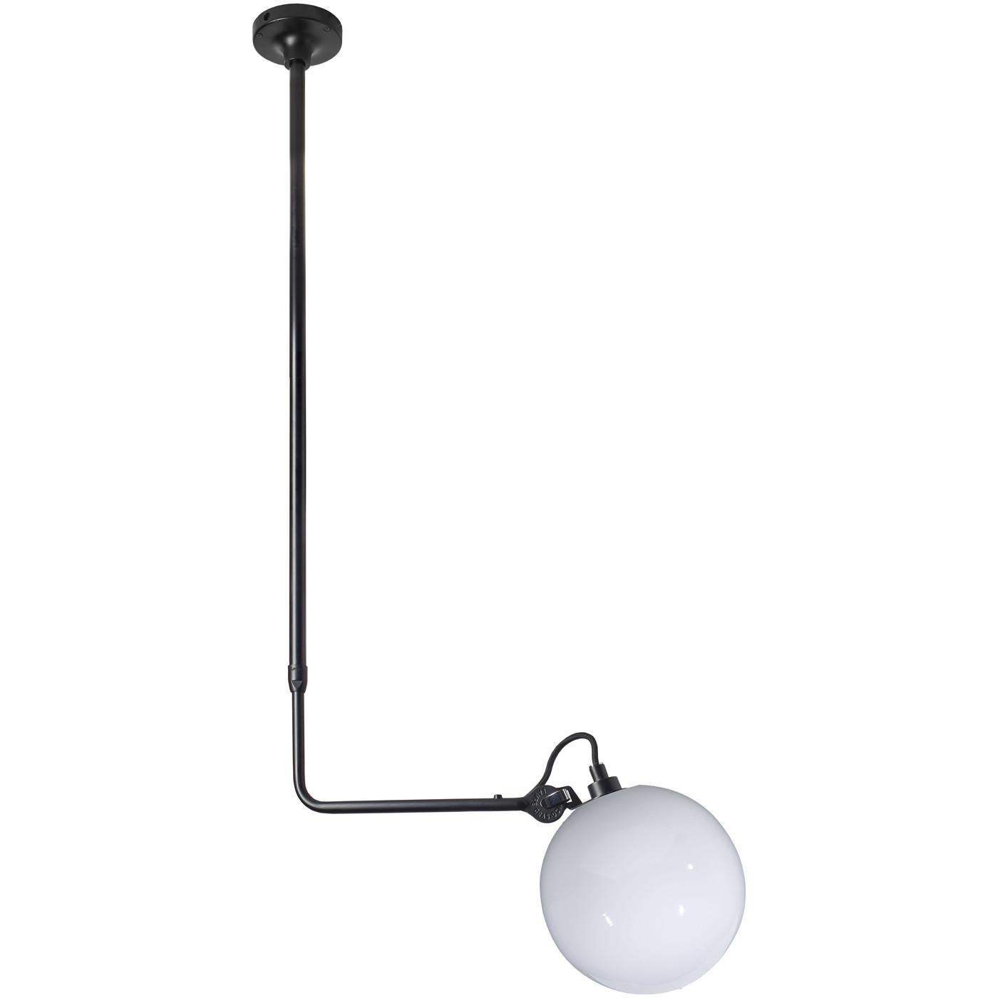 DCW Lampe Gras No 313 Glass Ball 250