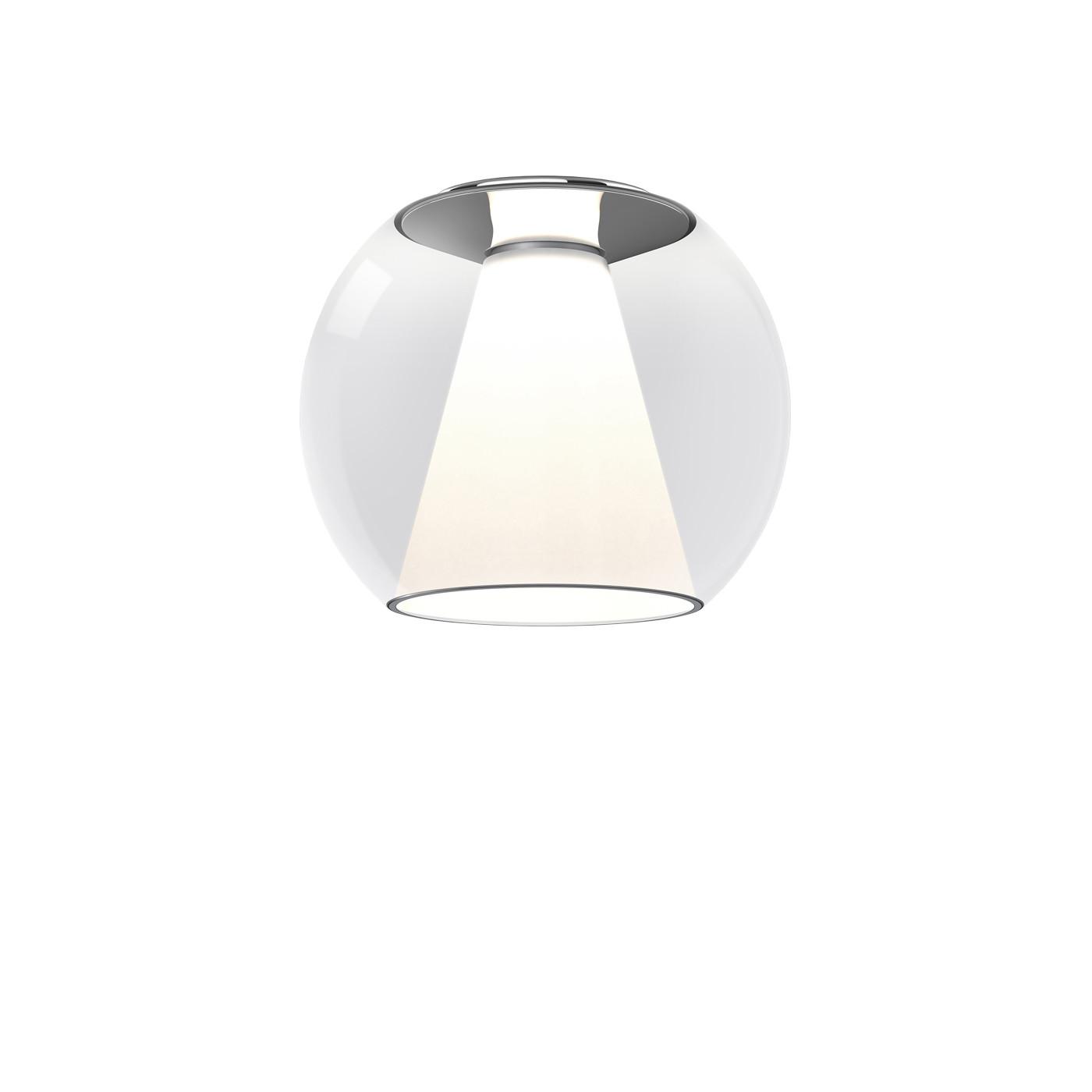 Serien Lighting Draft Ceiling S