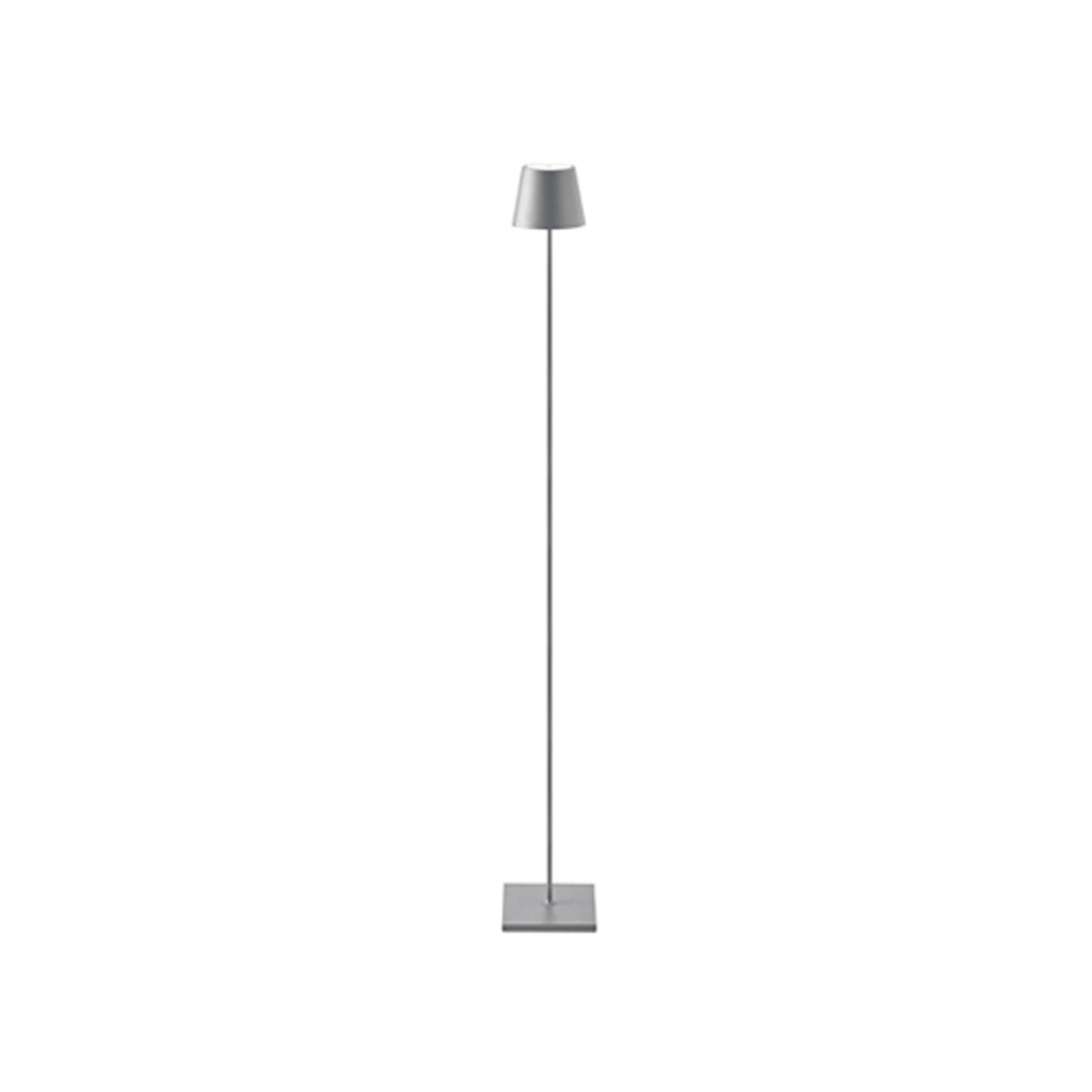 Sigor Licht Nuin Battery Floor Lamp