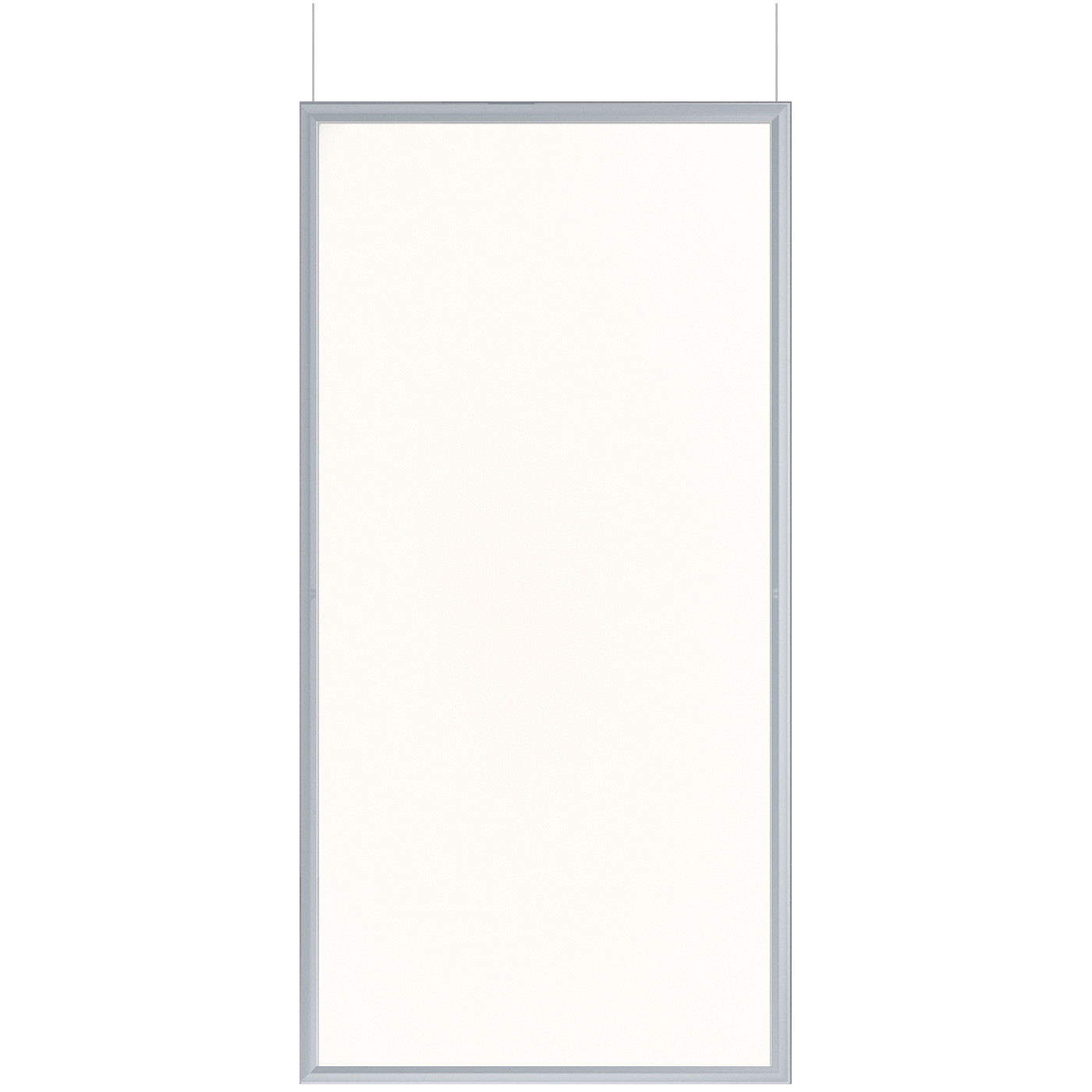 Artemide Discovery Space Rectangular LED