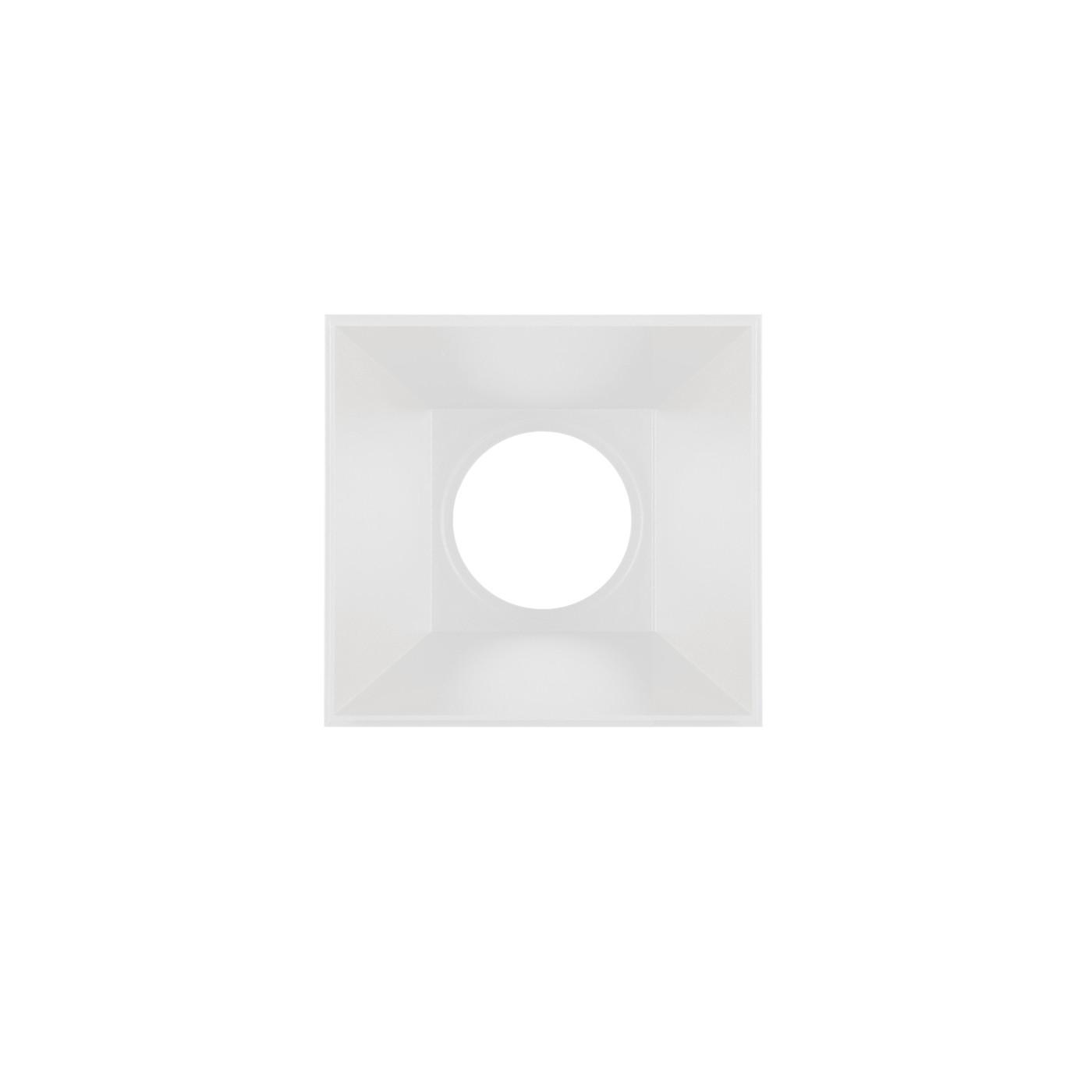Wever & Ducré Box 1.0 réflecteur intérieur unique max. 10W
