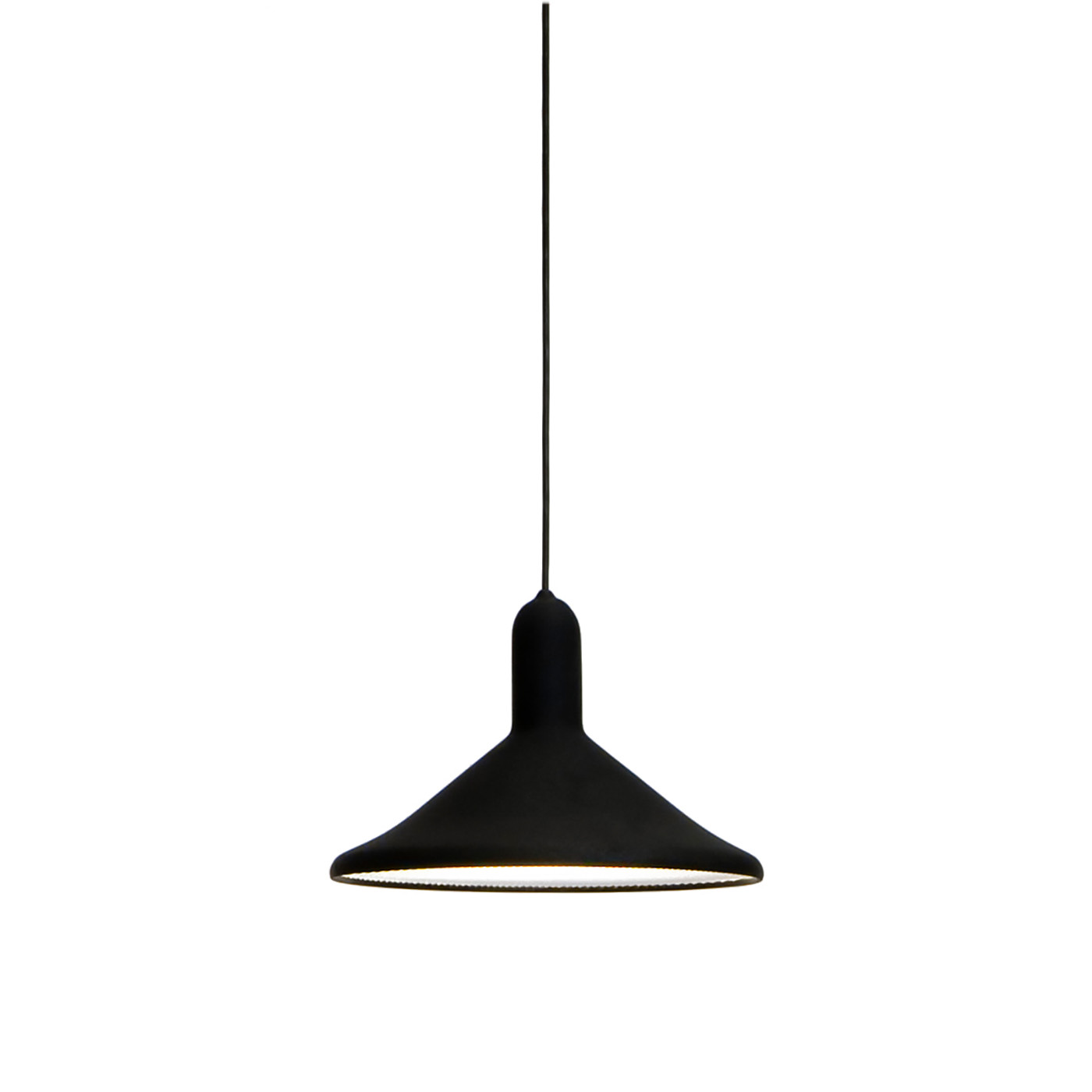 Established & Sons Torch Light S3 Cone