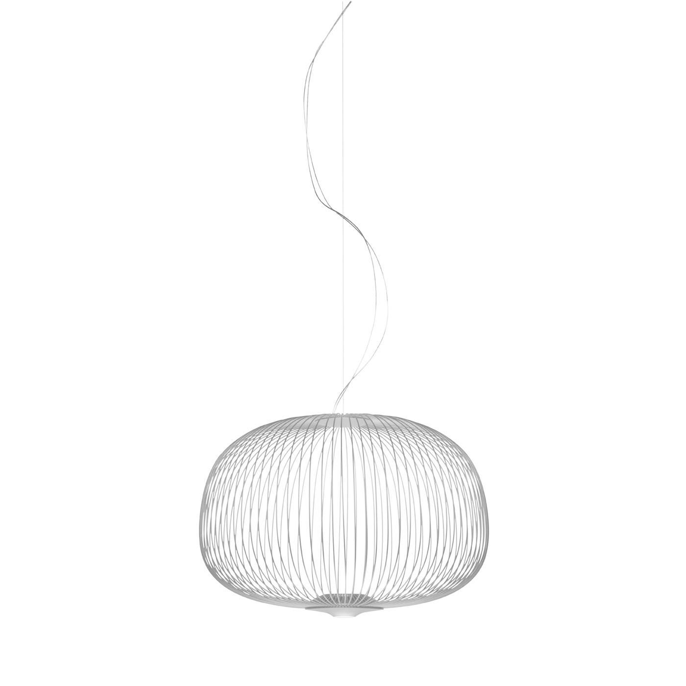 Foscarini Spokes 3 Sospensione My Light LED