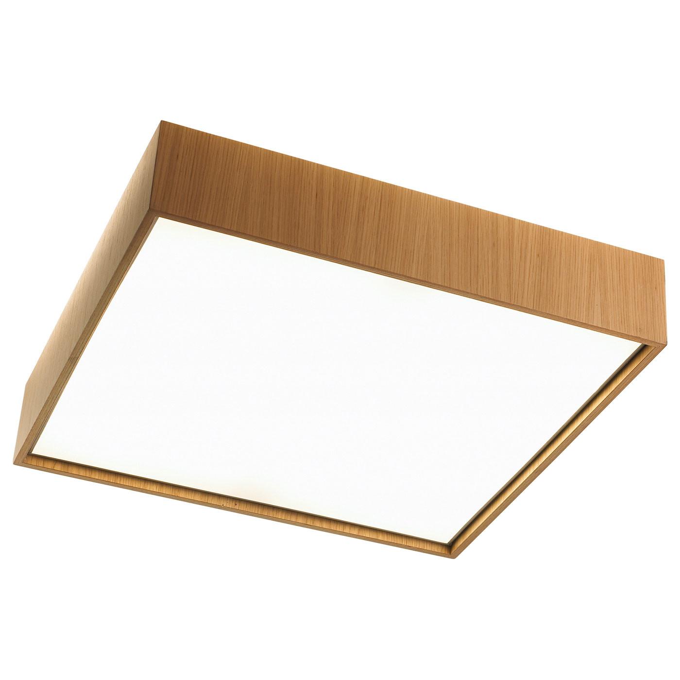 B.Lux Quadrat Deckenleuchte