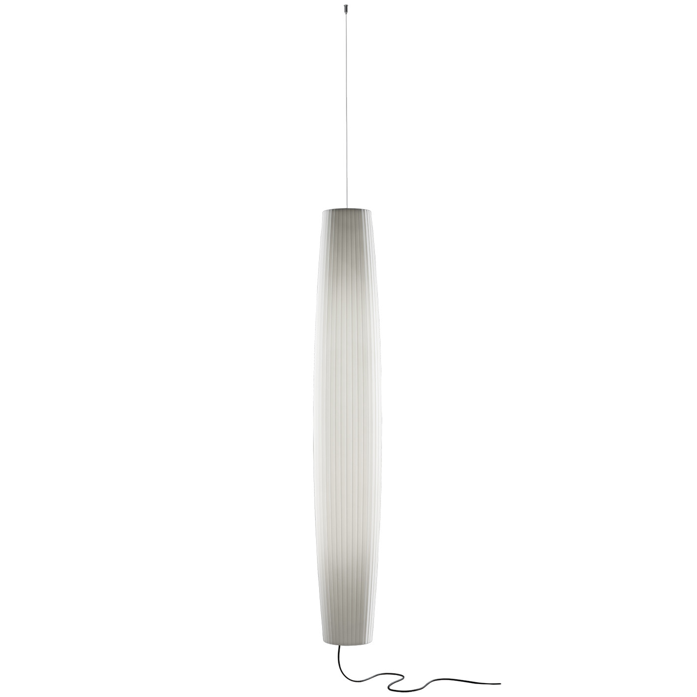 Bover Maxi Outdoor LED Pendelleuchte