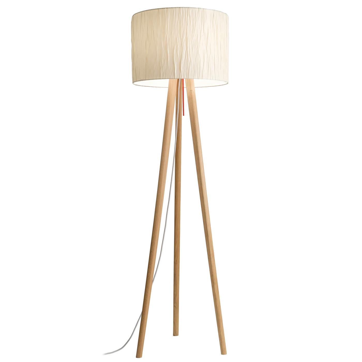 Domus Sten Crash Floor Lamp