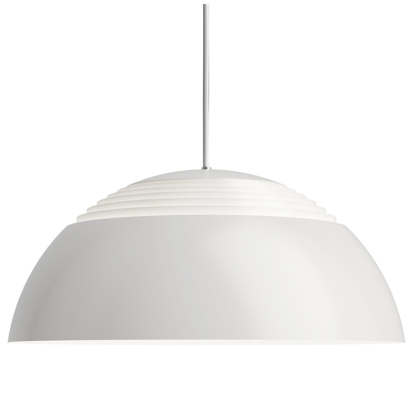 Louis Poulsen AJ Royal 500 LED Pendelleuchte