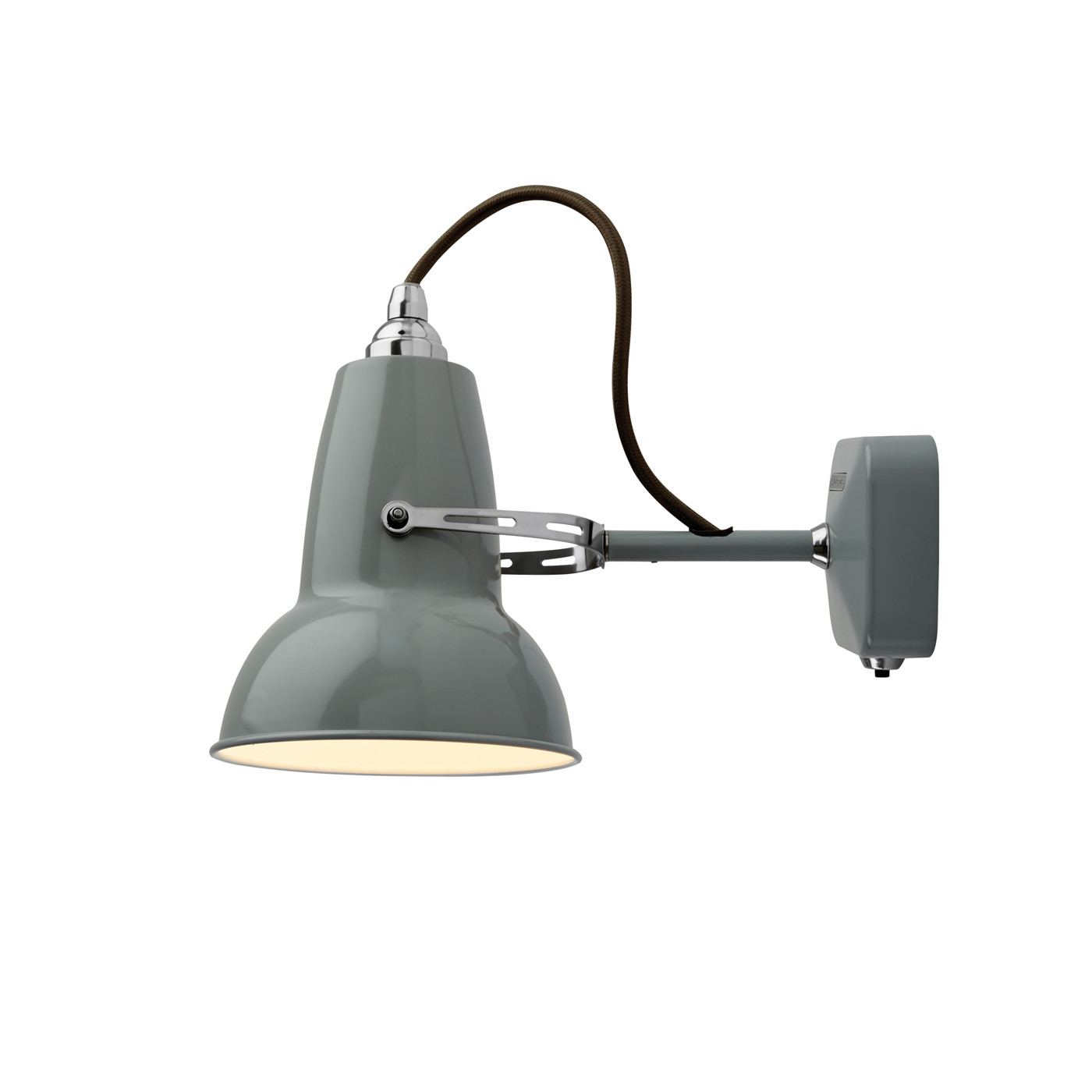 Anglepoise Original 1227 Mini Wall Lamp At Nostraforma