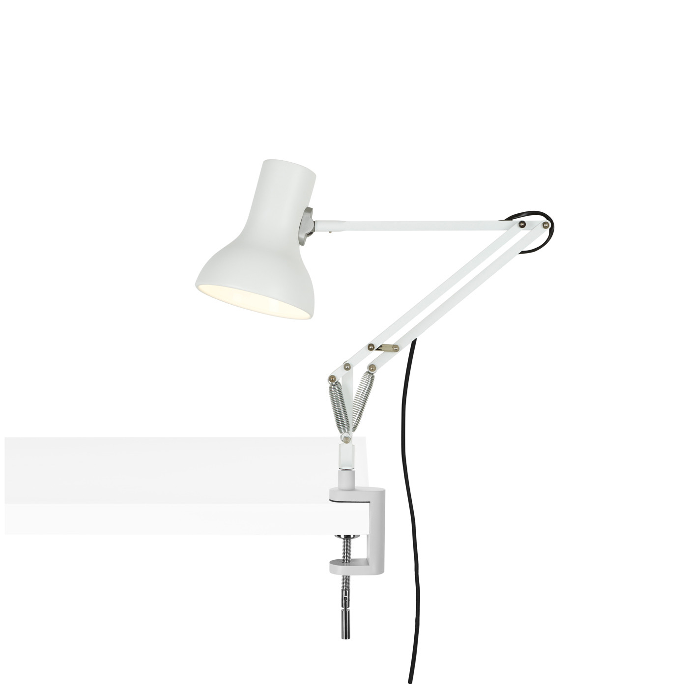 Anglepoise Type 75 Mini Lamp with Desk Clamp
