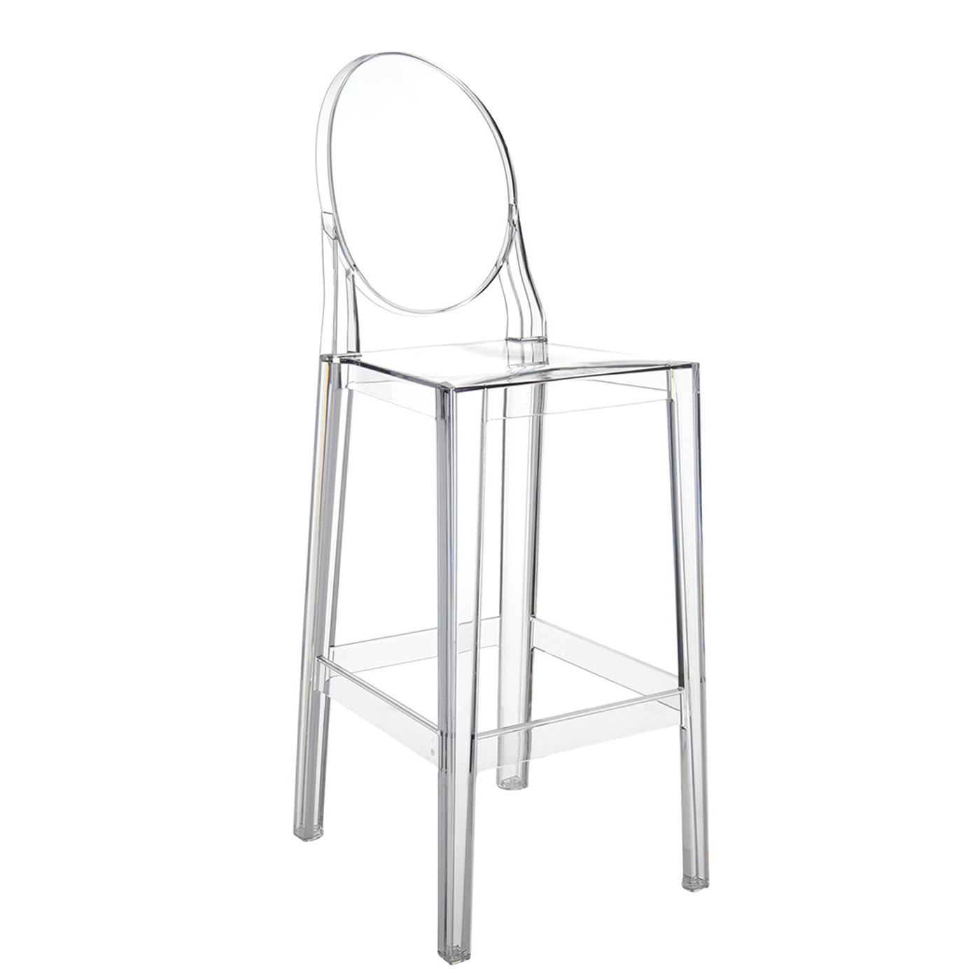 Kartell One More Please Ghost 5891 At Nostraforma