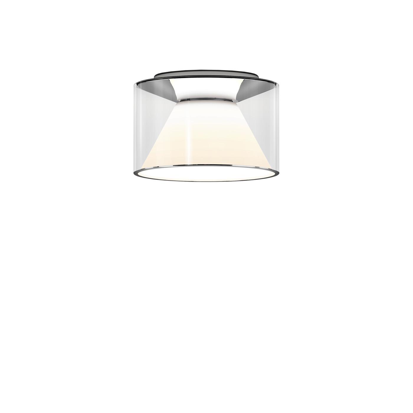 Serien Lighting Drum Ceiling M