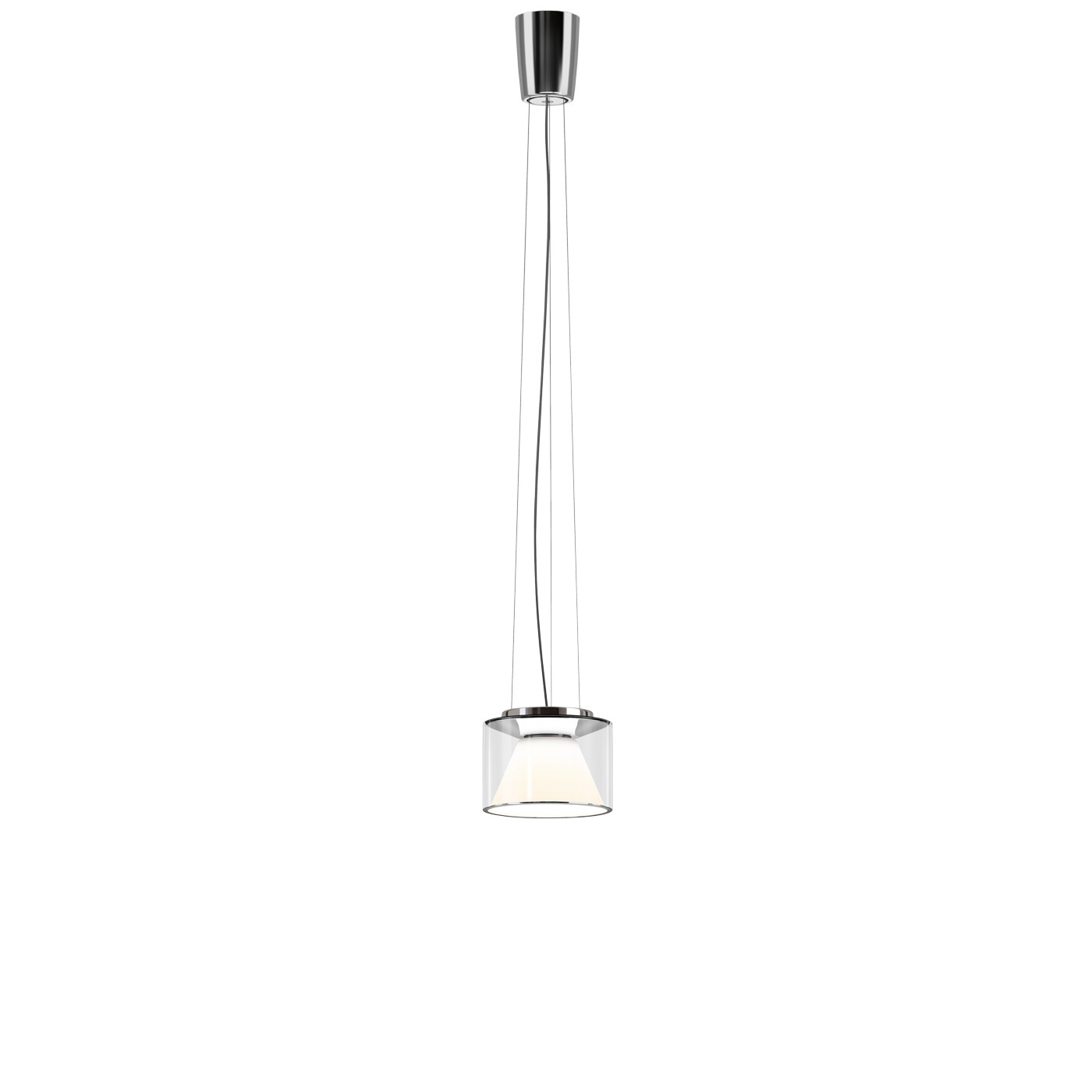 Serien Lighting Drum Suspension Rope S