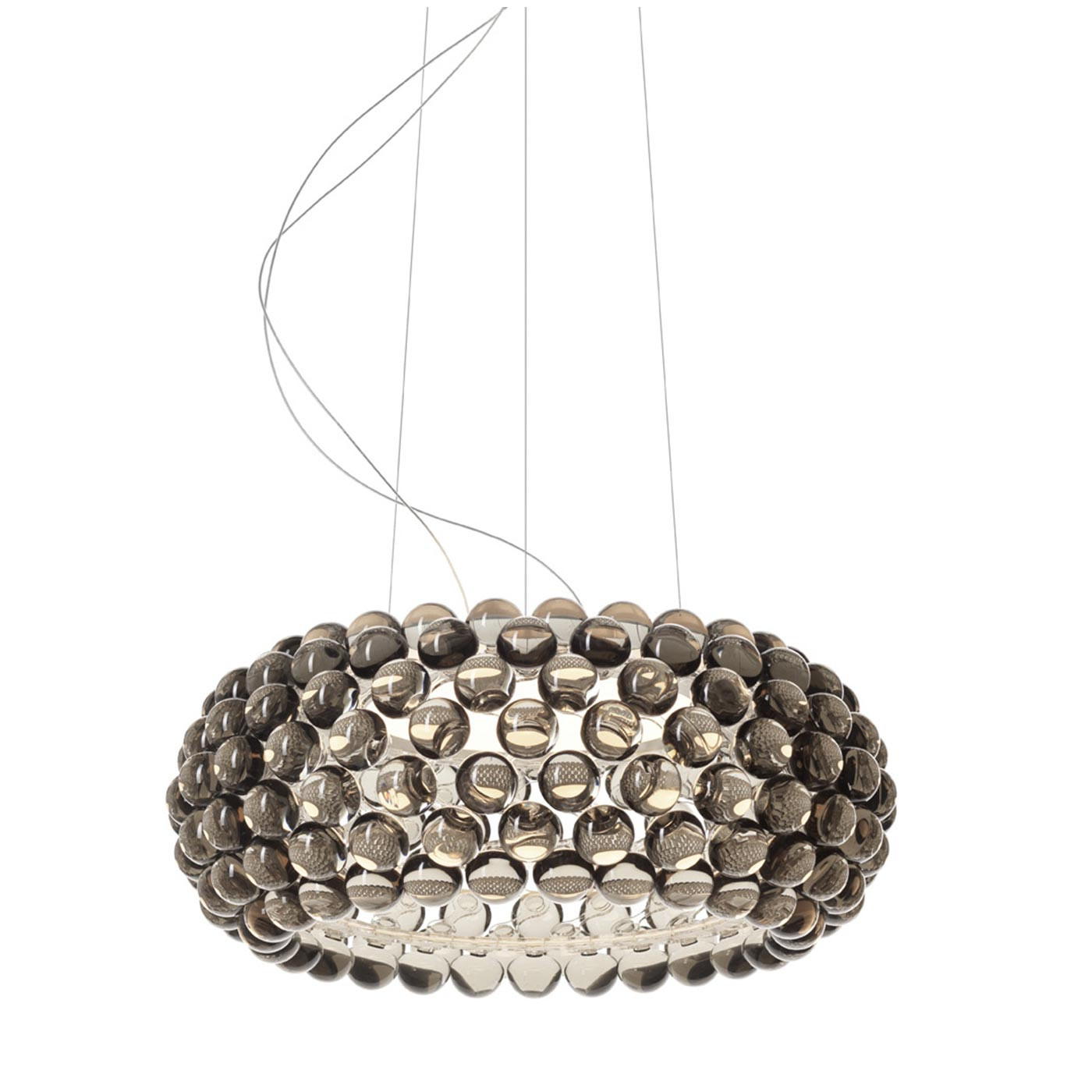 Foscarini Caboche Plus Media Sospensione