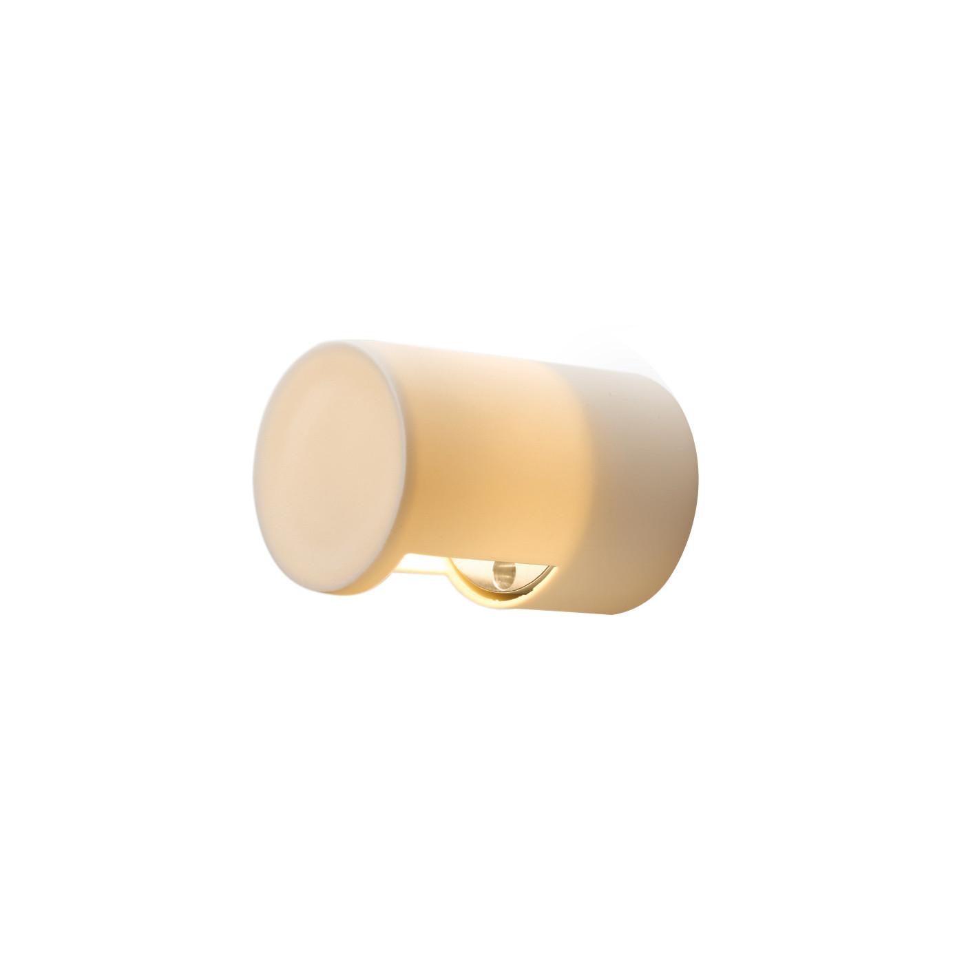 Steng Licht Bell Pura LED Wandleuchte