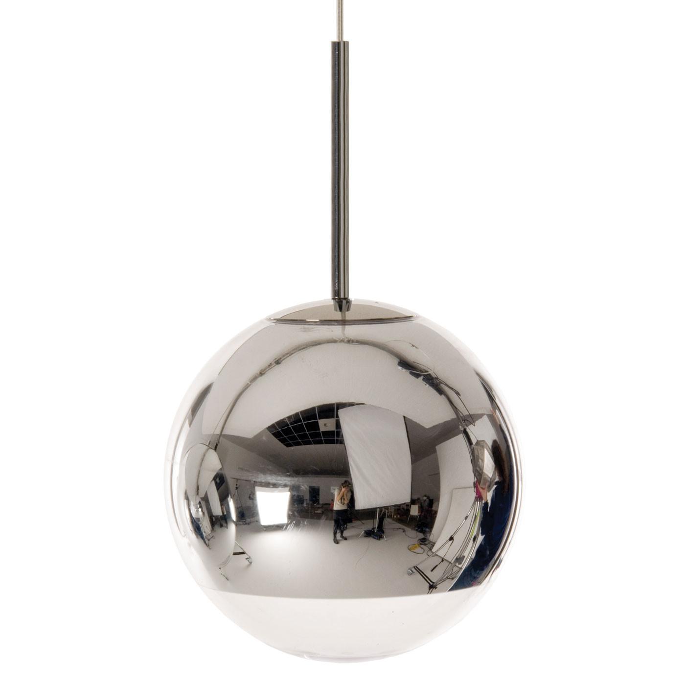 Tom Dixon Mirror Ball LED