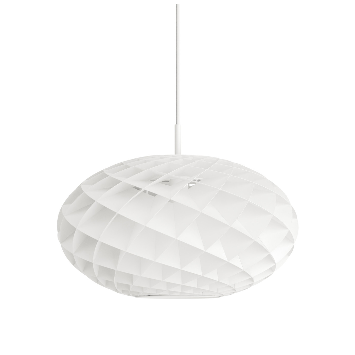 Louis Poulsen Patera Oval LED