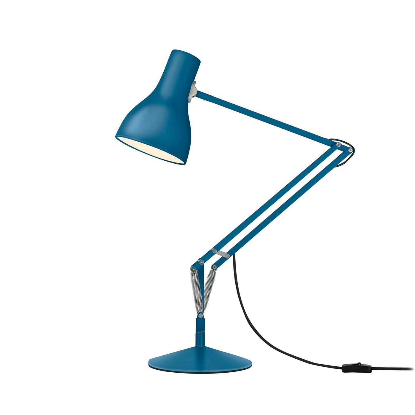 Anglepoise Type 75 Desk Lamp Margaret Howell Edition