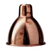 Lampe Gras abat-jour de remplacement, rond (14 cm x 14 cm)
