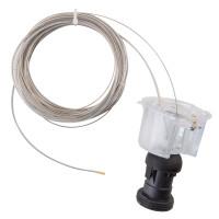 Gregg Grande Sospensione E27 Ersatzfassung mit Kabel