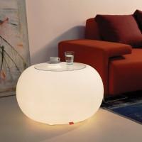 Moree Bubble Indoor Beistelltisch oder Hocker