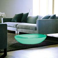Moree Lounge Variation Indoor table