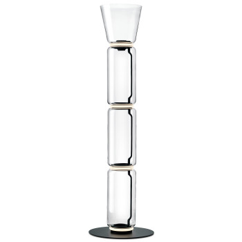 Flos Noctambule High Cylinders & Cone LED