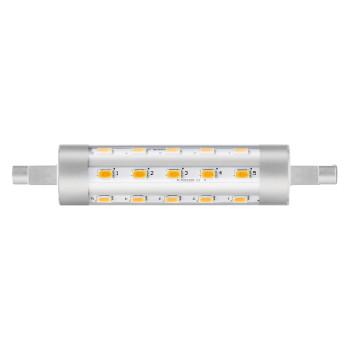LED-Stablampe 6,5W 3000K 220-240V R7s 118 mm (entspricht der herkömml. 60W Lampe)