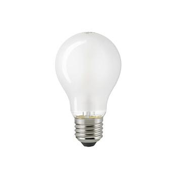 LED-Filament-Standardlampe A60 7W 2700K 230V E27 matt