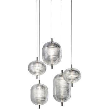 Studio Italia Design Jefferson Cluster 5