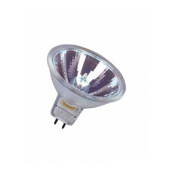 Halogen-Reflektorlampe QR-CBC51 35W 12V 38° GU5.3 (entspricht der herkömmlichen 50W Lampe)