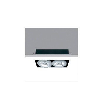 Flos Architectural Battery Recessed Lights At Nostraforma