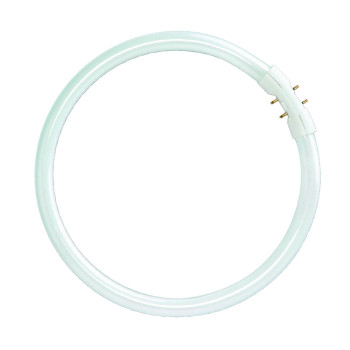tube fluorescent circulaire T16-R 55W/827 2GX13 blanc très chaud
