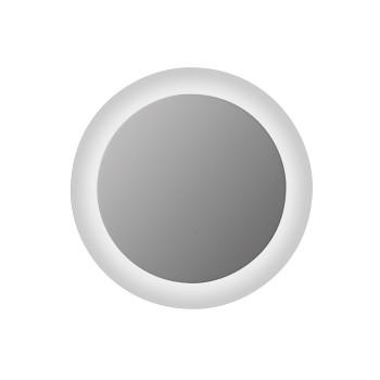 Vibia Micro 2015 Wandleuchte, weiß lackiert