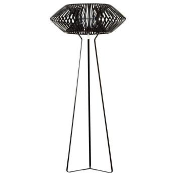 Arturo Alvarez V VV03 Floor Lamp, black