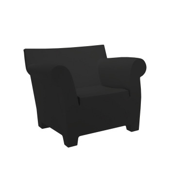 Kartell Bubble Club 6070, schwarz