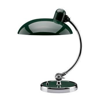 Fritz Hansen Kaiser Idell 6631-T Luxus, dunkelgrün