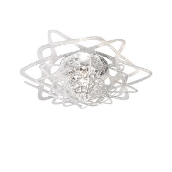 Slamp Aurora Ceiling Mini, transparent