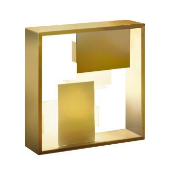 Artemide Fato, gold