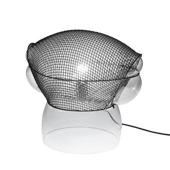 Artemide Patroclo Tavolo, transparent